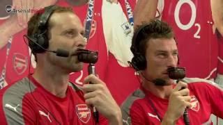 Petr Cech & Laurent Koscielny | UnClassic Commentary