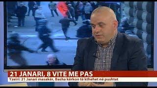 21 Janari/ Gazetari Artan Hoxha: E dija që vrasjet i bëri garda edhe pa parë pamjet