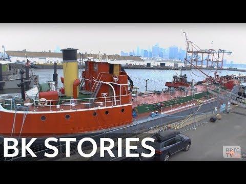 PortSide New York Explores Red Hook