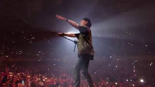 Scorpions - Wind Of Change (live in Moscow, 05.11.2019)