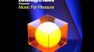 Electric Light Orchestra - Showdown (Late Night Tales - Music For Pleasure)
