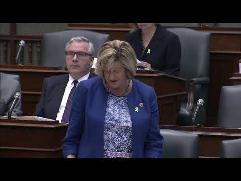 2018-05-07 Question Period