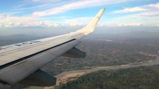 Aterrizaje Acapulco