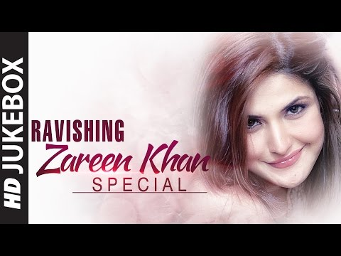 Best of ZAREEN KHAN - Video Jukebox | Zareen Khan Special | Bollywood Hindi Songs