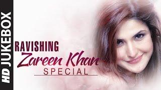 Best of ZAREEN KHAN - Video Jukebox | Zareen Khan Special | Bollywood Hindi Songs