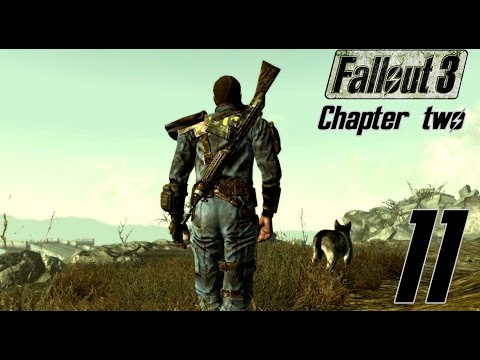 Fallout 3 Ch.2 Ep.11 A change of direction