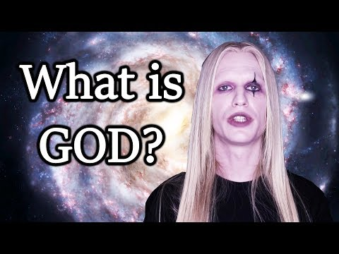 What is GOD? - Nietzsche Pronounced the Death of God