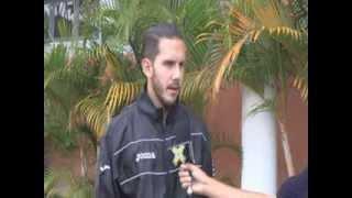 PREVIA Tucanes de Amazonas   Deportivo Táchira