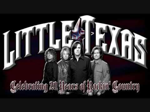 Little Texas - God Bless Texas