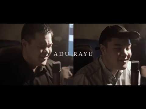Yovie Tulus Glenn - Adu Rayu (Cover By Michael Aldi K)