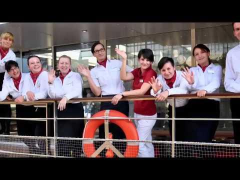 Jobs on board Viking River Cruises