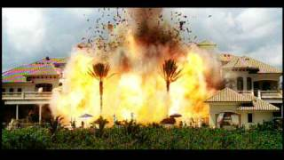 The Action Pack: the explosions of BAD BOYS 2