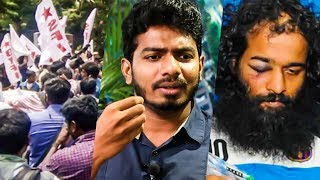 IIT Madras Beef Fest: Reasons behind Suraj's attack | IIT student speaks the facts!