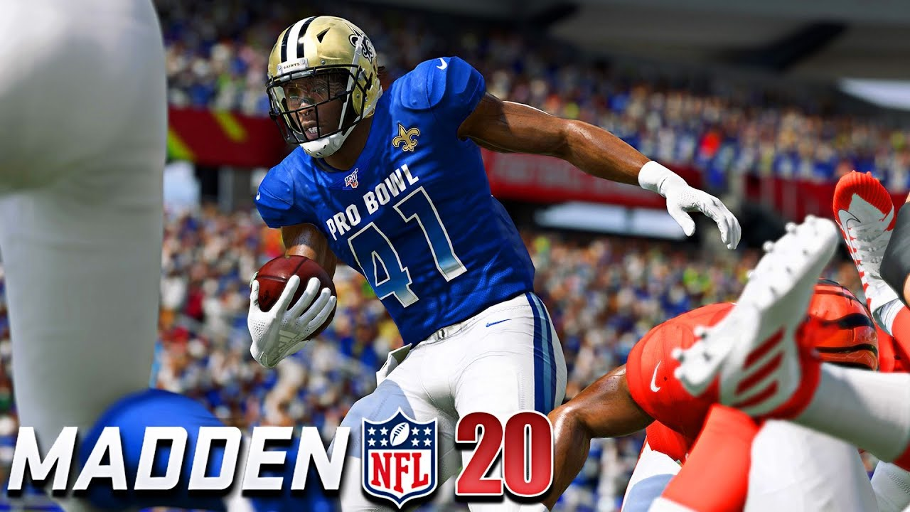 Madden 20 Official First Details Career Mode New Features Gameplay