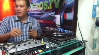 Video VENTA DE DISCOS EN VINIL Cumbia moderna  sonido fascinacion en sonideros.tv download MP3, 3GP, MP4, WEBM, AVI, FLV Oktober 2018