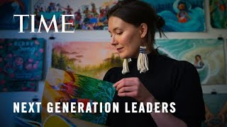 Michaela Goade | Next Generation Leaders