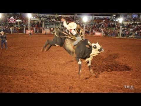 Rodeio de Colorado 2018 - FINAL EM TOUROS