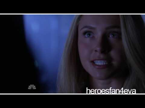 Heroes Season 3 Episode 14 Recap Fugitives