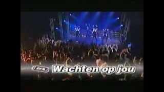 Get Ready! - Wachten Op Jou (Live at De Hits Concert 97)