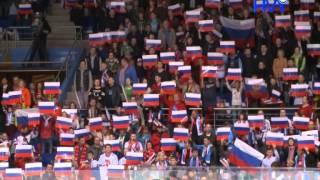 Хоккей Евротур 2015 (День Рождения, Третьяка)
