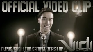 Video Vidi Aldiano - Pupus/Kasih Tak Sampai [Mash Up] (Official Video HD) download MP3, 3GP, MP4, WEBM, AVI, FLV Oktober 2018
