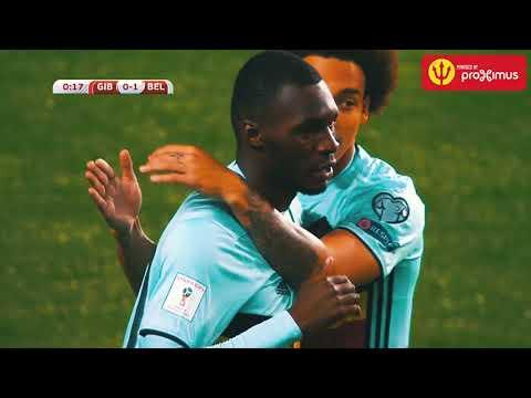 Christian Benteke | Fastest goal ever