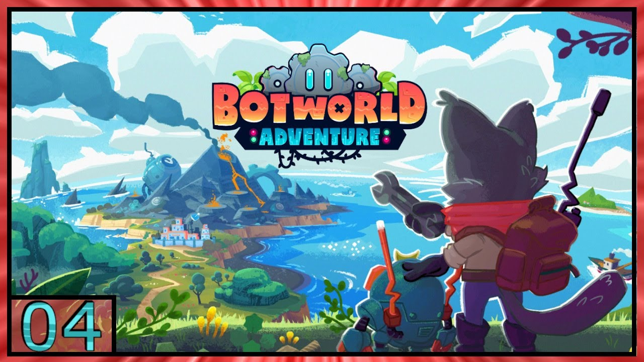 Download Botworld Adventure Gameplay - Android - Part4 (Early Access)