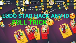 Ludo Star Hack Any Player