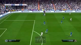 FIFA 14 - REVANCHE!!! Contra o Marcos Castro De Novo!!!
