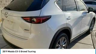 2019 Mazda CX-5 2019 Mazda CX-5 Grand Touring FOR SALE in Las Vegas, CA P2181A