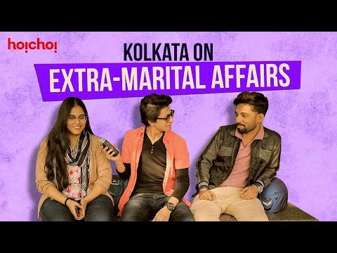 Kolkata On Extramarital Affairs | Vox Pop | Hello | Season 2 | hoichoi