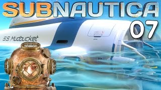 Subnautica Gameplay Ep 07 -