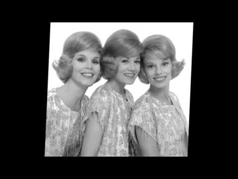 The McGuire Sisters - A Bushel and a Peck