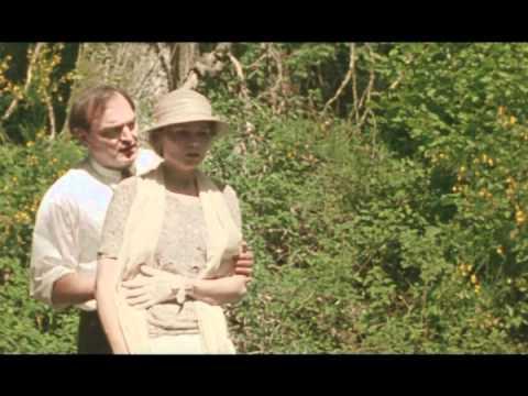 Lady Chatterley: progreso