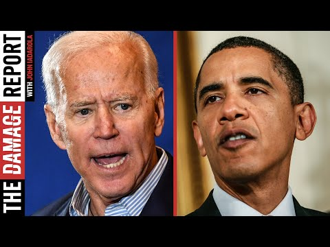 Biden Corrects Obama Wrongs With Immigration Reform thumbnail