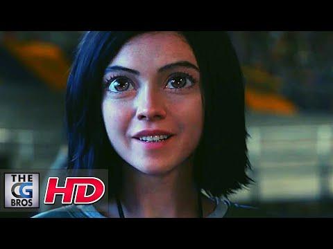 "CGI & VFX Showreels: ""Digital Compositing Showreel 2019"" - by Ivan Sorgente | TheCGBros"