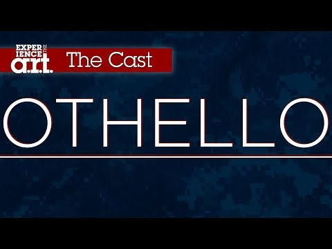 Othello According to the Cast