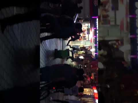 İstanbul Pendik Sandalyelerle Kavga