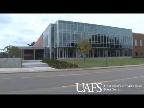 Recreation and Wellness Center at UAFS