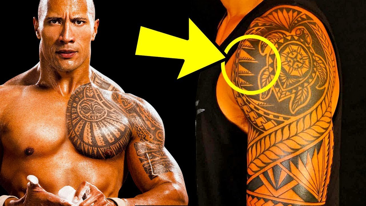 51 amazing polynesian maori samoan tribal tattoos meanings 51 amazing polynesian maori samoan tribal tattoos meanings buycottarizona Choice Image