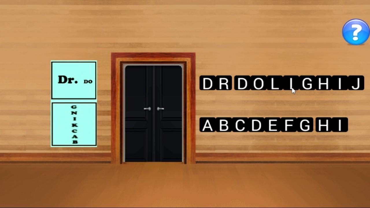 100 Doors 2017 level 20 walkthrough & 100 Doors 2017 level 20 walkthrough - YouTube