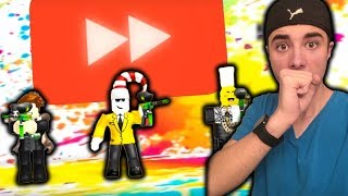 REACTING TO ROBLOX REWIND 2017!!