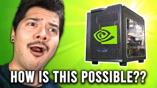 "This $199 ""GeForce Now"" PC is amazing"