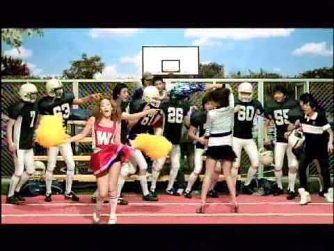 Wonder Girls New Album MV - So Hot