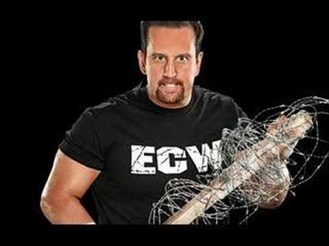 Tommy Dreamer Theme