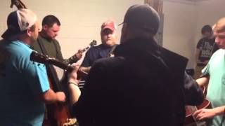 "Bluegrass Jam ""Yesterday"