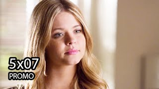 "Pretty Little Liars 5x07 Promo - ""The Silence of E. Lamb"" - Season 5 Episode 7"