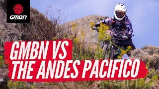 GMBN Takes On The Andes Pacifico | Epic Enduro Racing