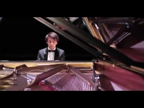 Vitaly Pisarenko plays Prokofiev March op. 12 No. 1