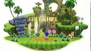 Sonic Generations With Cheats on ps3 ( cheats by dron_3 )